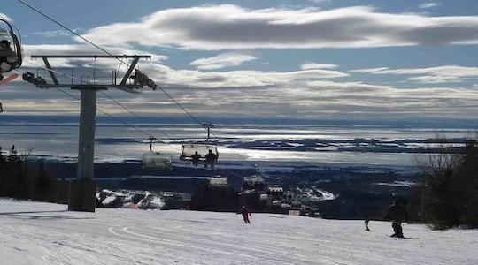 Condo de Ski